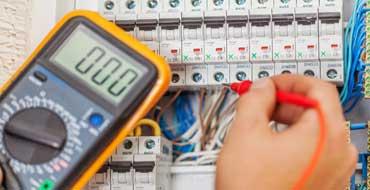 Pronto Intervento Elettricista Modena